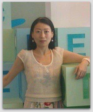 MBA student Yi (Erin) Zhang