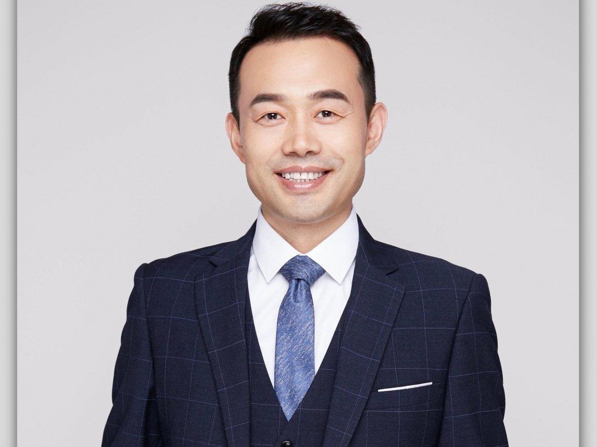 סטודנט לתואר שלישי יונג שו
