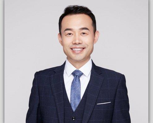 PhD Student Yong Xu