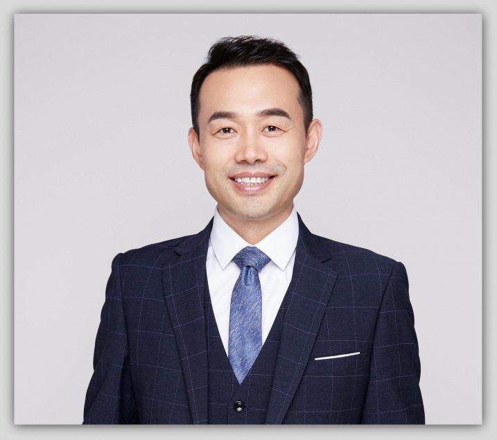 PhD talabasi Yong Xu