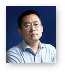 Hanhong Lu, MS